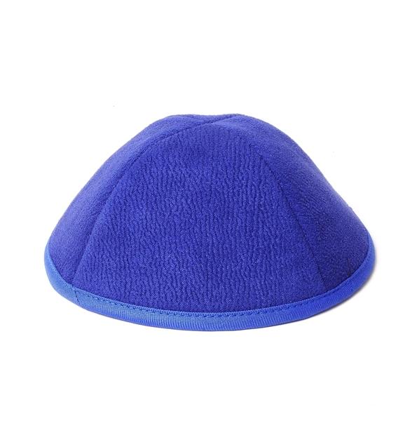 תמונה של כיפה malmush exclusive בצבע כחול