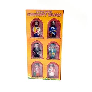 תמונה של דמויות - אנשי מצווה - מצווה קינדער