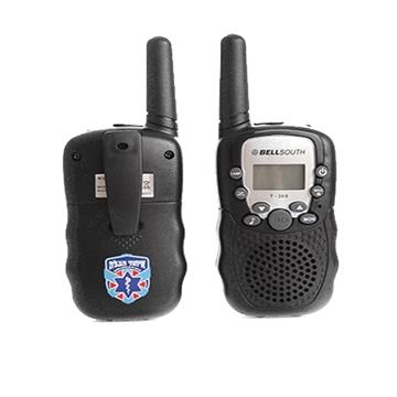 תמונה של איחוד הצלה - זוג מכשירי קשר