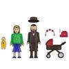 תמונה של דמויות יהודיות - טיול אבא-אמא